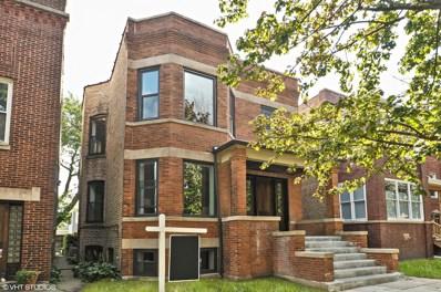 2317 W Addison Street, Chicago, IL 60618 - MLS#: 09975741