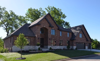 723 Shannon Bridge, Dyer, IN 46311 - MLS#: 09975794