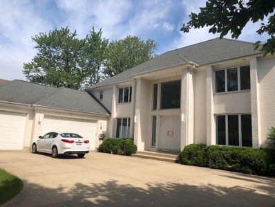 4040 Greenacre Drive, Northbrook, IL 60062 - #: 09975813