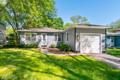 63 Barberry Drive, Crystal Lake, IL 60014 - #: 09975817