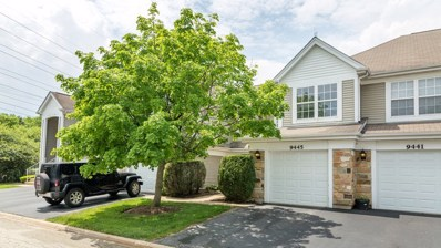 9445 Brockton Lane, Des Plaines, IL 60016 - MLS#: 09975836