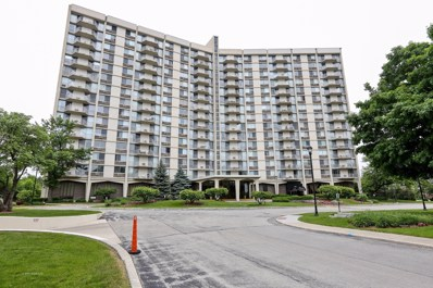 40 N Tower Road UNIT 6G, Oak Brook, IL 60523 - MLS#: 09975908