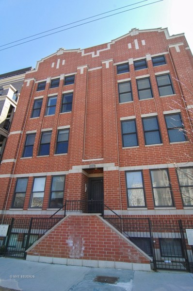 3713 N Ashland Avenue UNIT 3S, Chicago, IL 60613 - MLS#: 09975929