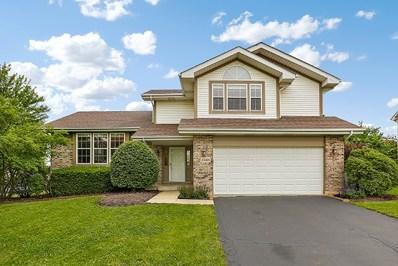 2346 Cheshire Drive, Aurora, IL 60502 - MLS#: 09975939