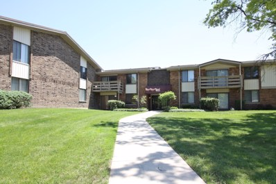 455 Raintree Court UNIT 1D, Glen Ellyn, IL 60137 - MLS#: 09975988
