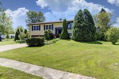 20W681  Marlborough Lane, Lombard, IL 60148 - MLS#: 09976058