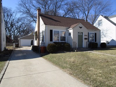 1916 Herbert Avenue, Berkeley, IL 60163 - #: 09976060
