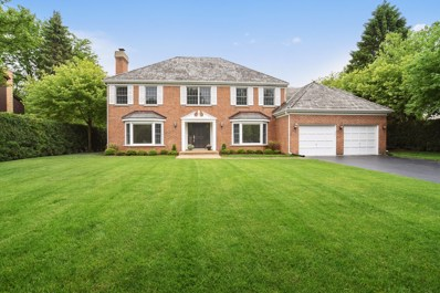 1331 Wild Rose Lane, Lake Forest, IL 60045 - #: 09976073
