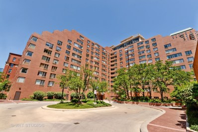 801 S Plymouth Court UNIT 712, Chicago, IL 60605 - MLS#: 09976078