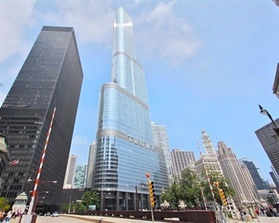 401 N Wabash Avenue UNIT 61G, Chicago, IL 60611 - MLS#: 09976103