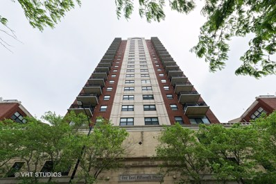 1529 S STATE Street UNIT 20H, Chicago, IL 60605 - MLS#: 09976167