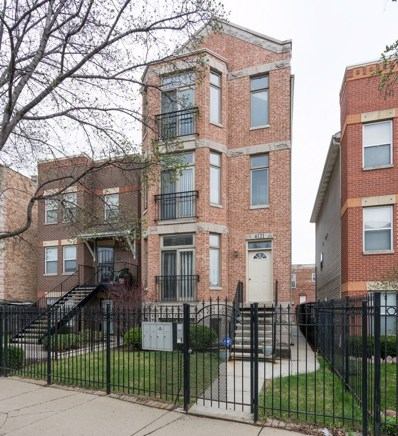 4121 S VINCENNES Avenue UNIT 2, Chicago, IL 60653 - MLS#: 09976183