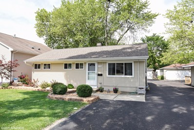 5728 Plymouth Avenue, Downers Grove, IL 60516 - MLS#: 09976199