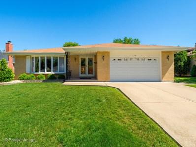 818 Chestnut Lane, Darien, IL 60561 - MLS#: 09976249