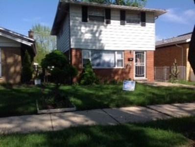 11637 S Aberdeen Street, Chicago, IL 60643 - MLS#: 09976264