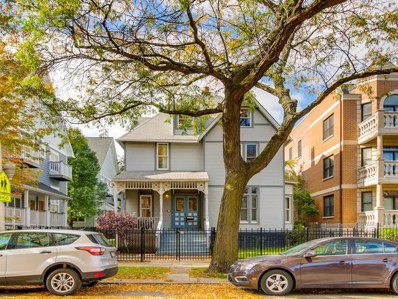 4630 S Greenwood Avenue, Chicago, IL 60653 - MLS#: 09976292
