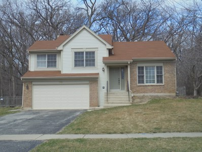702 Carriage Hill Road, Island Lake, IL 60042 - #: 09976327