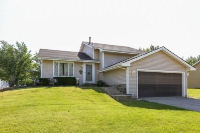 14619 S Pebble Creek Drive, Homer Glen, IL 60491 - MLS#: 09976329