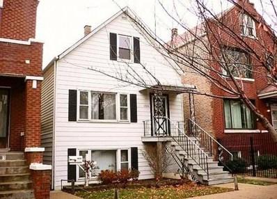 4324 S Washtenaw Avenue, Chicago, IL 60632 - MLS#: 09976332