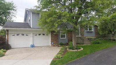 1475 Port Arthur Court, Hoffman Estates, IL 60192 - MLS#: 09976355