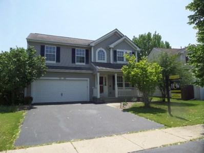 2630 Fairfax Lane, Lake In The Hills, IL 60156 - MLS#: 09976384