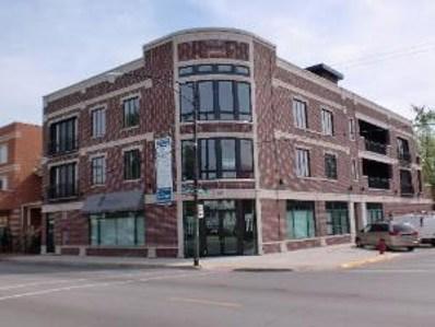 3952 W Eddy Street UNIT 3E, Chicago, IL 60618 - #: 09976414