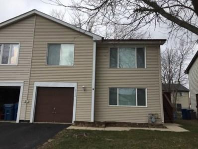 2102 windward Lane, Hanover Park, IL 60133 - MLS#: 09976436