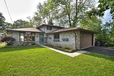 16128 Oak Avenue, Oak Forest, IL 60452 - MLS#: 09976441