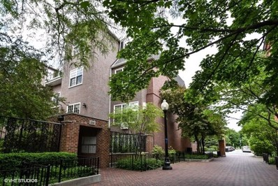 200 W Menomonee Street UNIT 11, Chicago, IL 60614 - MLS#: 09976533