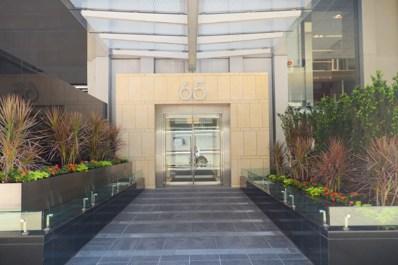 65 E Monroe Street UNIT 4403, Chicago, IL 60603 - MLS#: 09976565