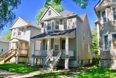 8214 S East End Avenue, Chicago, IL 60617 - #: 09976624