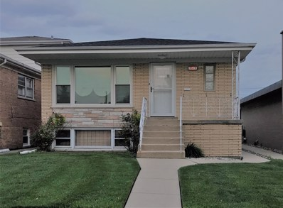 7517 W Strong Street, Harwood Heights, IL 60706 - #: 09976644