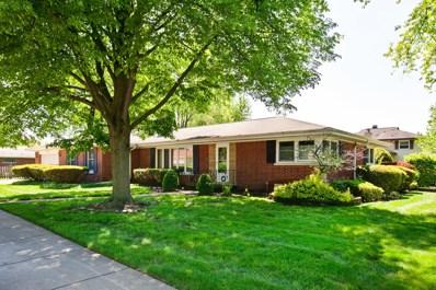 601 S PINE Street, Mount Prospect, IL 60056 - MLS#: 09976647
