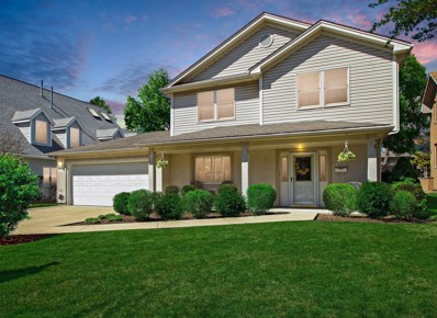4716 Linden Avenue, Glenview, IL 60025 - MLS#: 09976693