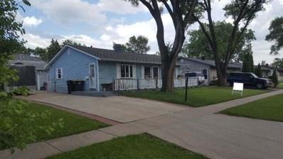 111 S Maxon Lane, Streamwood, IL 60107 - MLS#: 09976706