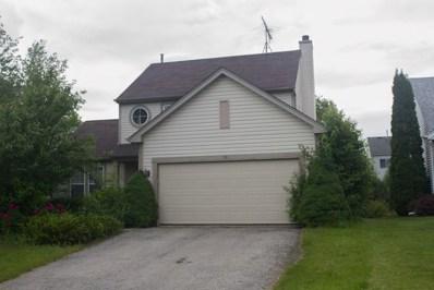 151 N Brittany Lane, Hainesville, IL 60030 - MLS#: 09976764