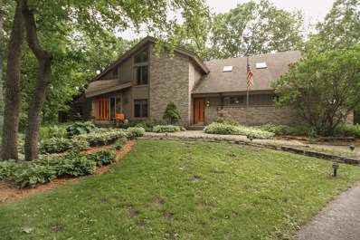 24440 Timberline Trail, Crete, IL 60417 - MLS#: 09976778