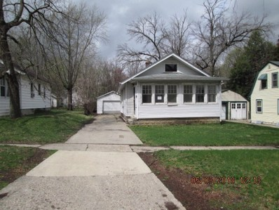 316 N Johnston Avenue, Rockford, IL 61101 - #: 09976786