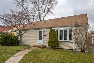3135 Kemman Avenue, Brookfield, IL 60513 - MLS#: 09976800