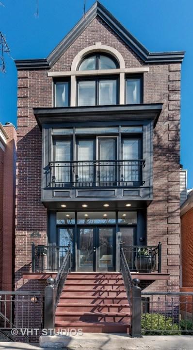 1637 N Dayton Street, Chicago, IL 60614 - #: 09976822