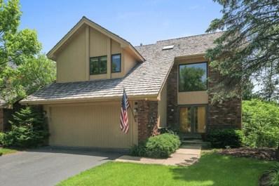 52 Oak Creek Drive, Burr Ridge, IL 60527 - MLS#: 09976871
