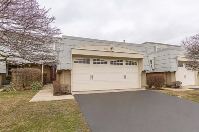 642 Burgundy Court UNIT C, Elk Grove Village, IL 60007 - #: 09976875