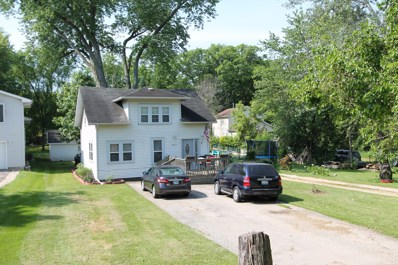 24759 W Clinton Avenue, Round Lake, IL 60073 - #: 09976882