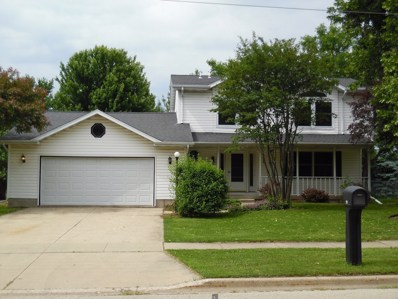 719 Freed Road, Sycamore, IL 60178 - MLS#: 09976887
