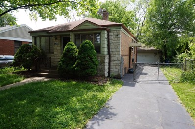 2422 WESTBROOK Drive, Franklin Park, IL 60131 - MLS#: 09976911