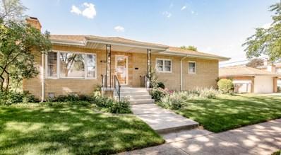 10145 S kedvale Avenue, Oak Lawn, IL 60453 - MLS#: 09976921