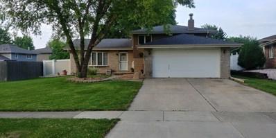506 Rhonda Drive, Lockport, IL 60441 - MLS#: 09976924