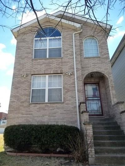 3853 W West End Avenue, Chicago, IL 60624 - MLS#: 09976949