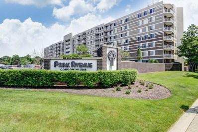 150 W St Charles Road UNIT 127, Lombard, IL 60148 - MLS#: 09977002