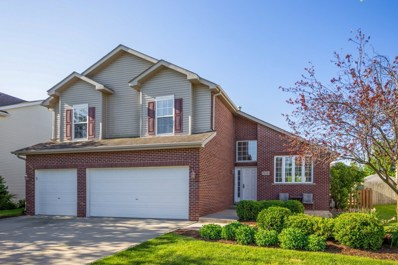 7606 Red Oak Drive, Plainfield, IL 60586 - MLS#: 09977016